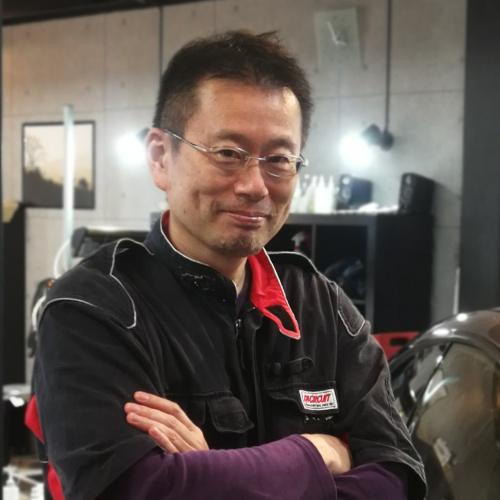 リボルト松戸代表